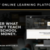 Learn about Wealtheo - a new major player in the Online Learning Space Picture