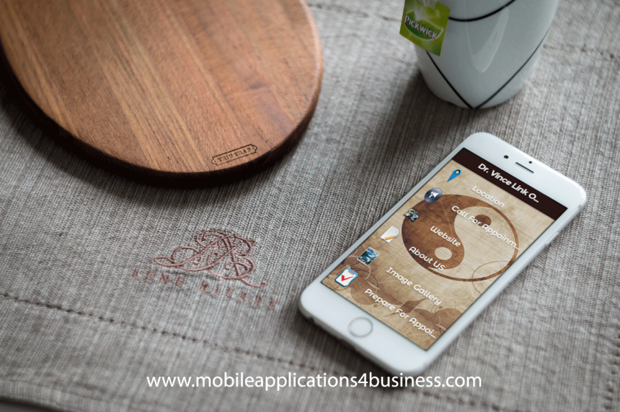 Why Your Business Needs A Mobile Business Card Offer Worldwide