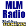 MLM Charity as PM Marketing NetworkLeads Peter Mingils on Building Fortunes Radio and Network Marketing Charity Picture