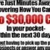 Watch this presentation and change your life! offer Work at Home